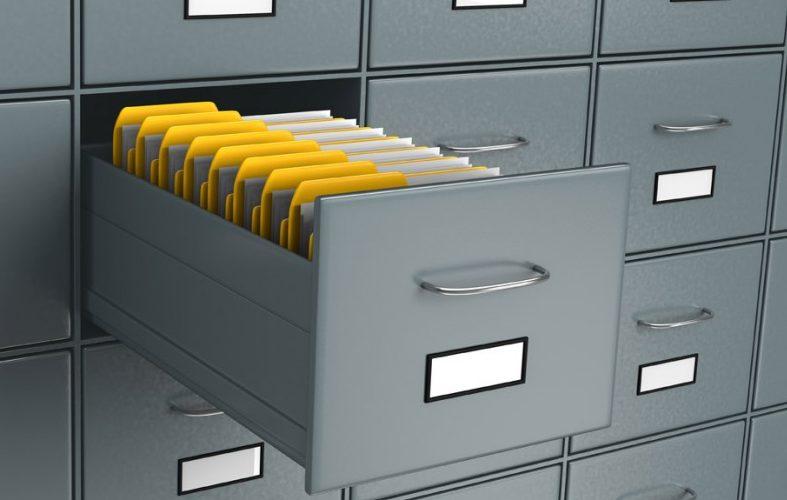 Файловая система в Linux. Жесткие и символические ссылки